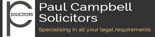 Paul Campbell Solicitors